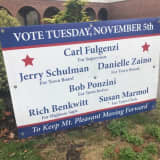 What Is At Stake On Election Day In Westchester?