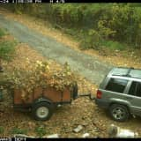 Seven Nabbed For Illegal Dumping In Western Mass