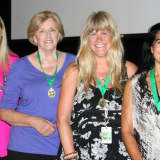 Pleasantville Honors School Employees For 25 Years Of Service