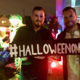 Kids Are Lining Up For Halloween Scare From North Jersey Brothers