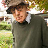 Woody Allen Shoots Film In Hudson Valley