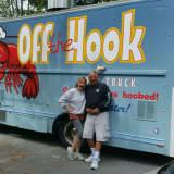 Lobstah To Linguine: Food Truck Brings Taste Of New England To Dutchess