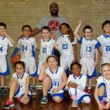 Fledging Leonia CYO Basketball Team Rejuvinates Program With Perfect Season
