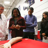 Hundreds Of Westchester Students Attend 2nd Annual Healthcare Career Fair