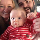 Oakland Family Celebrates Baby's 1st Birthday — Without Chemotherapy