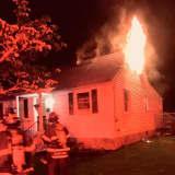 Norwalk House Fire Displaces Three