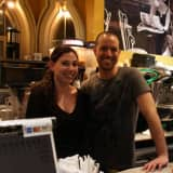 Train Station Cafe Brings European Atmosphere To Tenafly