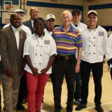 BOCES Students Serve Breakfast At Greenburgh Community Center Celebration