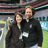 Hey Little Monsters: Mahwah Professor Wins Emmy For Lady Gaga Halftime Show