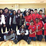 Valhalla Teen Advances To State Robotics Competition With Horace Mann Team