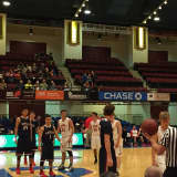 Varsity Basketball Teams Relish Playing In Westchester County Center
