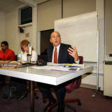 Nyack School Board Rethinks Breathalyzer Testing For Students