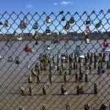 Love Lockdown On Edgewater Riverwalk?
