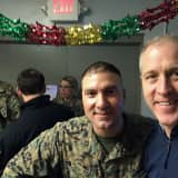Maloney Visits U.S. Troops In Iraq, Afghanistan Over Holidays