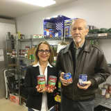 Englewood's Center for Food Action Collects Soup As Part of Arts Event