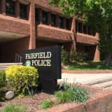 Fairfield Police: Woman Breaks Boyfriend's Car Window With Her Fist