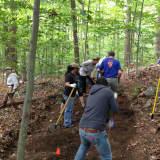 Volunteer Trail Maintenance Day Scheduled In Ridgefield
