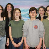 Winners Announced In Pleasantville Middle School Writing Contest