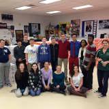 Yorktown High School Band's Holiday Citrus Sale A Big Success