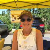 Entrepreneur Reimagines Gluten-Free Foods At The Rowayton Farmers Market