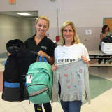 United Way Helps 100 Stamford Students Get Ready To Go Back To School
