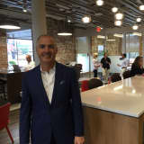 Co-Working Community Finds 'Serendipity' In Stamford