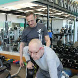 From Boot Camp To Breaststroke, Darien Y Trainer Is A 'Jack' Of All Trades