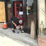 Man Injured At Norwalk Tattoo Parlor Dies