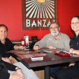 Bergenfield Police Serve Restaurant Patrons For Special Olympics