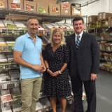 Elmwood Park's Adagio Teas Grows With State Support
