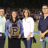 Walter Panas HS Inducts Three Into Hall Of Fame