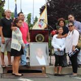 Paterson Recalls A Native Son Lost On 9/11