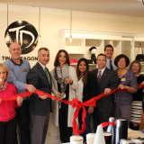 Tina Dragone Opens Store In Darien