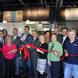 New Canaan's Fjord Fish Market Opens New Location In Darien