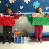 Virginia Road Hosts Successful Holiday Toy Drive
