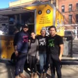 Rice & Beans Food Trailer Offers A Way To Share For Thanksgiving In Danbury