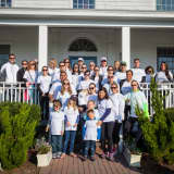 Forevermark Unites Jewelers To Clean Up Stamford's Cove Island Park