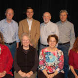 Leonia Players Guild Stages 'I Never Sang For My Father'