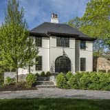 Bronxville's 'French Eclectic' Home Puts A Modern Twist On A Classic Style