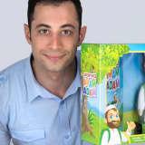 Haledon Entrepreneur Has Faith In New Muslim Toy