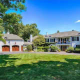 Wilton Home Features 'Revolutionary' Architecture