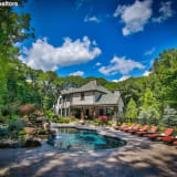 Montvale's Most Expensive Real Estate Listing Has Its Own Private Oasis And More