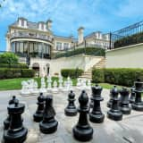 $10.9M Cresskill Estate Fit For A King