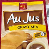 Recall Issued For Popular Gravy Mix