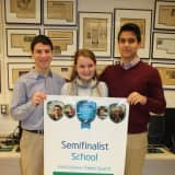 Three Yorktown Students Recognized As Intel Semifinalists