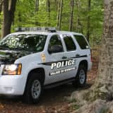 Two-Car Crash Sends Three To Hospital