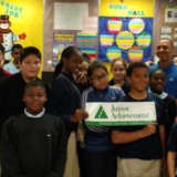 Grant Helps Junior Achievement Teach Stamford Kids About Finance