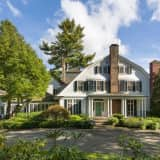 Sales Of Luxury Homes Drop In New Canaan