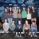 John Jay High School Students Present 'Little Women'