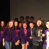 John Jay Finishes Second In Science Olympiad